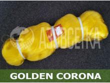 Сетеполотно Golden Corona, 110х0.20*3х75х150, скрученная леска