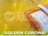 Сетеполотно Golden Corona, 110х0.20*4х75х150, скрученная леска