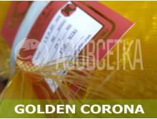 Сетеполотно Golden Corona, 75х0.16*3х75х150, скрученная леска