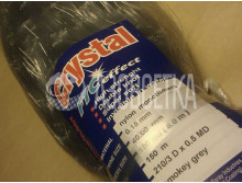 Сетеполотно Crystal 40х0,15х100х150, леска
