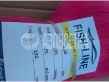 Полотно сетевое Fish-Line, 105х0,30х75х150