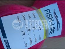 Полотно сетевое Fish-Line, 85х0,30х75х150