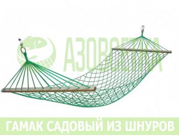 Садовый гамак-качеля 2,0х1,5м