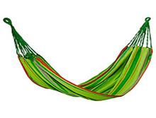 Гамаки-качели садовые