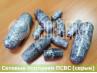 Поплавок сетевой ХАК-4, 46х20х5 (серый)