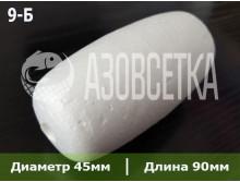 Поплавок сетевой 9-Б, 90х45х7 (белый)