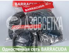 Одностенная сеть BARRACUDA 30х0.17х1.8м/30м (леска)