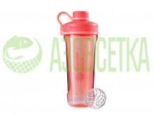 Спортивный  шейкер Blender Bottle Radian Tritan Coral (900мл.)