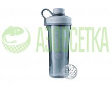 Спортивный  шейкер Blender Bottle Radian Tritan Gray (900мл.)