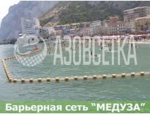 Заграждение против медуз ЗПМ-100