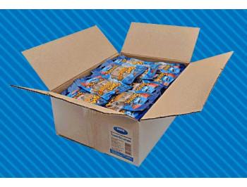 Снеки бычка в упаковке (кусочки), вес 30 гр.