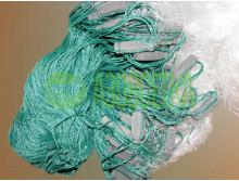 Ряжевая сеть KAIDA, яч. 65мм, высота 3м, длина 80м