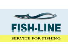 Сетеполотна Fish-Line