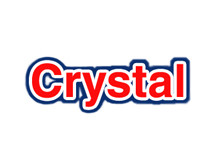 Сетеполотна Crystal