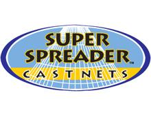 """Кастинговые сети """"Super Spreader"""""""