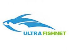 Сетеполотна ULTRA FISHNET