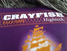 Сети одностенные CRAYFISH высота 1.8 метра