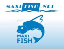 Сетеполотна MAXI-FISH