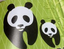 Сетеполотна Panda Brand