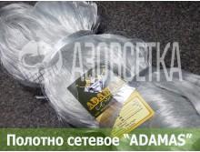 Сетевое полотно ADAMAS 90х0,35х100х150, леска