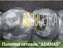 Сетевое полотно ADAMAS 90х0,38х100х150, леска