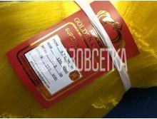 Сетеполотно Golden Corona, 120х0.20*4х75х150, скрученная леска