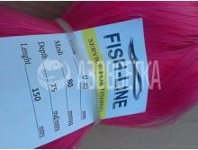 Полотно сетевое Fish-Line, 80х0,30х75х150