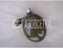 Армейская фляга походная СССР
