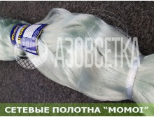 Полотно сетевое Момои 32х0,17х75х150