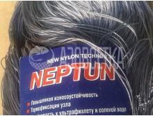 Сетеполотно ряжевое Neptun 250х210d/9х4х120 (капрон)
