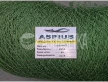 Невод оснащенный «Aspius», длина 15 м