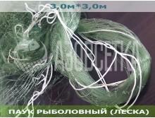 Паук-подъемник (малявочник) 16-2,0*2,0 капрон