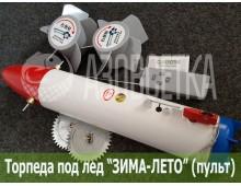 """Радиоуправляемая ракета """"Зима"""" (аккумулятор)"""