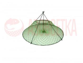 Раколовка-чернильница конусообразная, диаметр 60 см