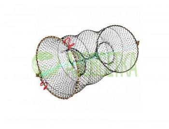 Раколовка складная 30х60 см оптом от 500 штук