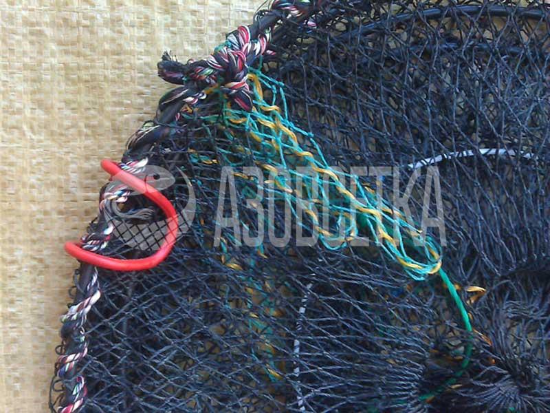 рыбацкая раколовками