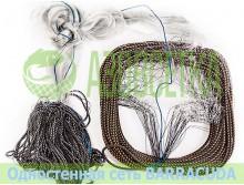 Одностенная сеть BARRACUDA 45х0.20х1.8м/30м (леска)