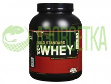 Протеин 100% Whey Gold Standard 2,27 кг