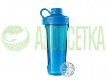 Спортивный  шейкер Blender Bottle Radian Tritan Blue (900мл.)