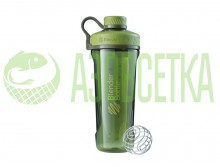 Спортивный  шейкер Blender Bottle Radian Tritan Green (900мл.)
