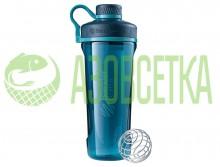 Спортивный шейкер Blender Bottle Radian Tritan Sea