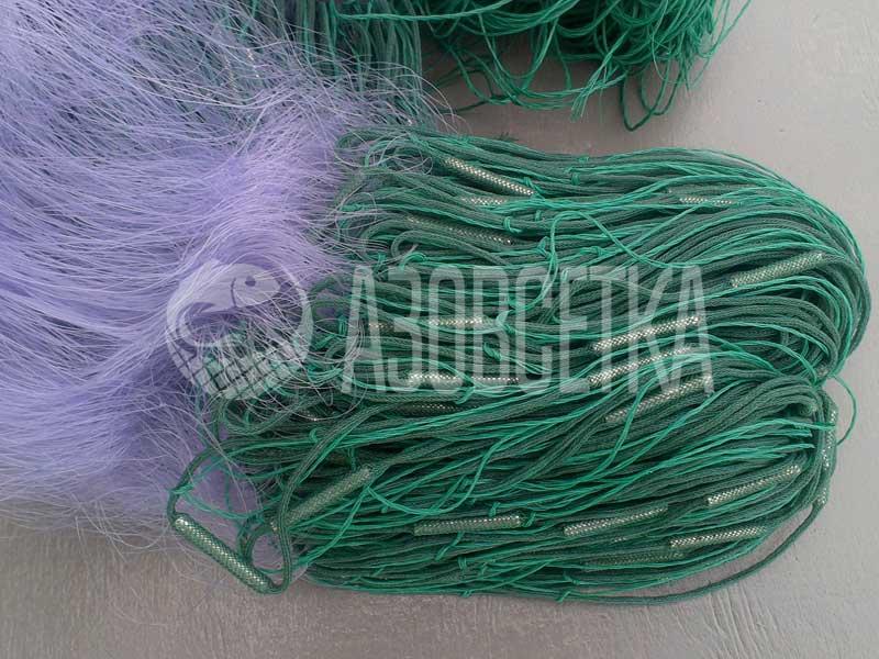 купить порежные рыбацкие сети