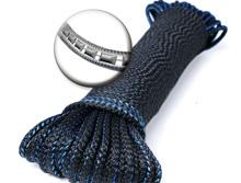 Грузовой (тонущий) шнур в бухтах / мотках