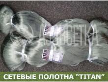 Полотно сетевое TITAN 100х0,30х100150, леска