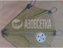 Рыболовый зонт-хапуга