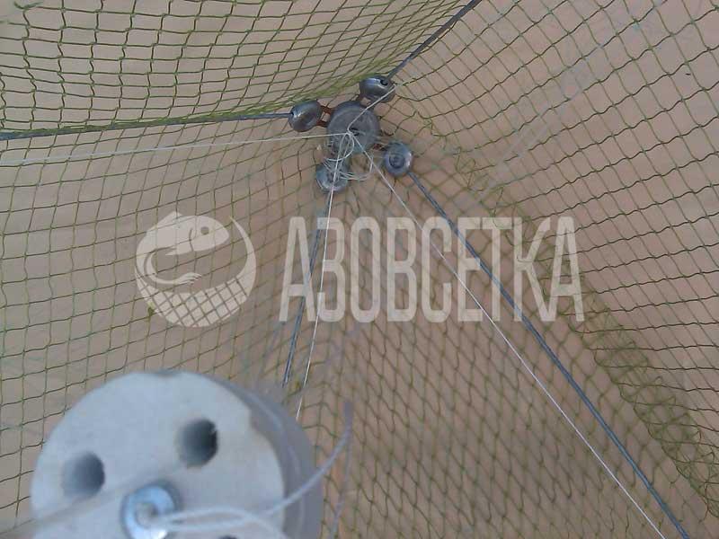 Хапуга рыболовный зонт изготовить своими руками 94