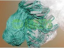 Ряжевая сеть KAIDA, яч. 60мм, высота 3м, длина 80м