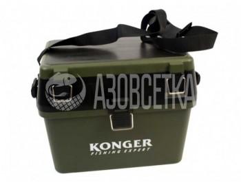 Ящик для зимней рыбалки Konger