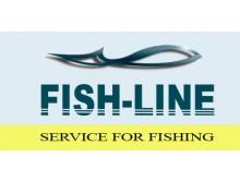 Сетевые полотна Fish-Line из лески