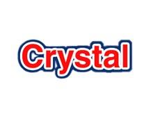 Сетевые полотна Crystal (Кристалл)